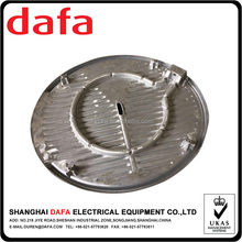 China Factory Wholesale Best Quality Zamak 5 Die Casting