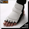 High quality and wtf professional taekwondo foot protector