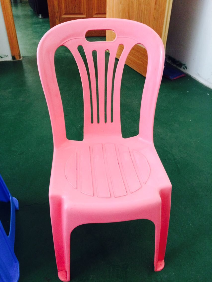 customization plastic chair stool mould plastic cap