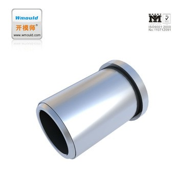mold plastic strack guide pin and guide bushing