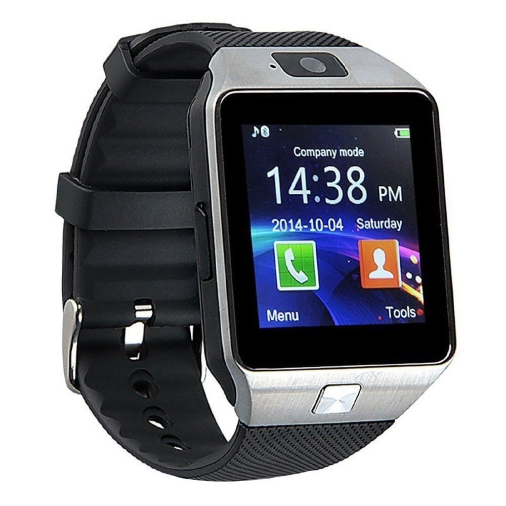 OEM Manufacturing top quality bluetooth wifi smart watch dz09