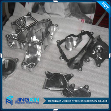 JINGXIN OEM Manufactory Canton Fair Plastic Rapid Prototype Services Our Company Want Distributor