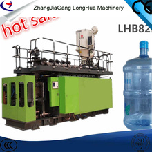 2017 New Style factory price automatic pet mineral water bottle making machine