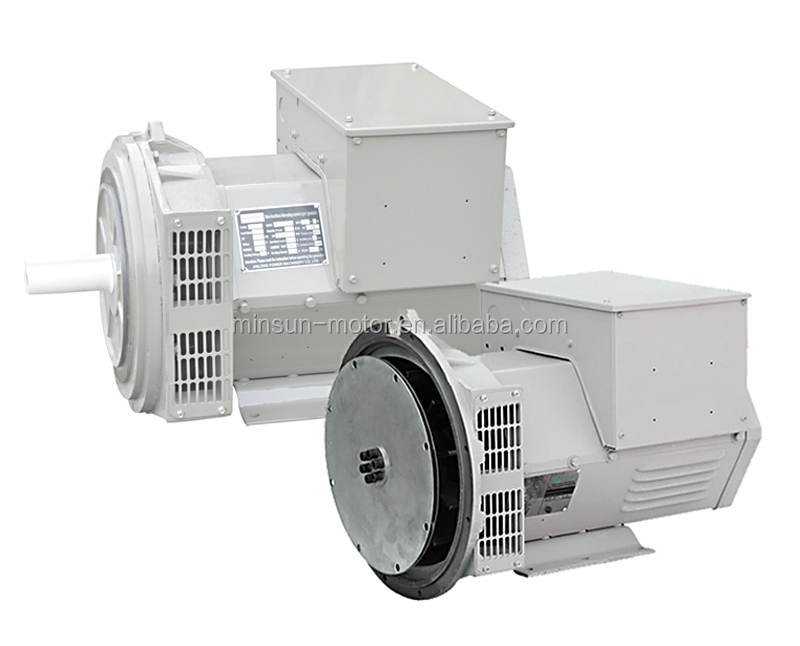 Top quality sy a series stamford alternator generator 100 for Red wing ball bearing ac motor