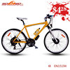 "29"" inch big frame city model mountain electric bicycle"
