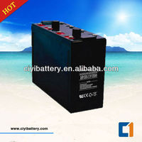 Valve Regulated Lead Acid Battery 2v 1200ah