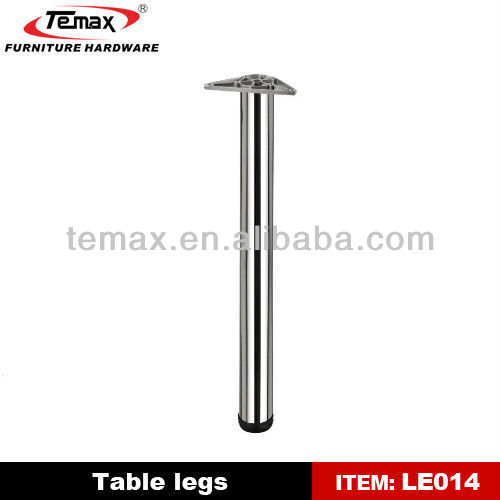 Clear Acrylic Legs For Dining Tables