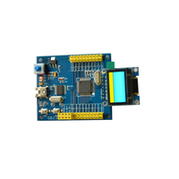 Development Board STC Minimum System Board 51 SCM Development Board