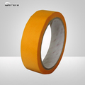 heat resistant orange paper masking tape factory