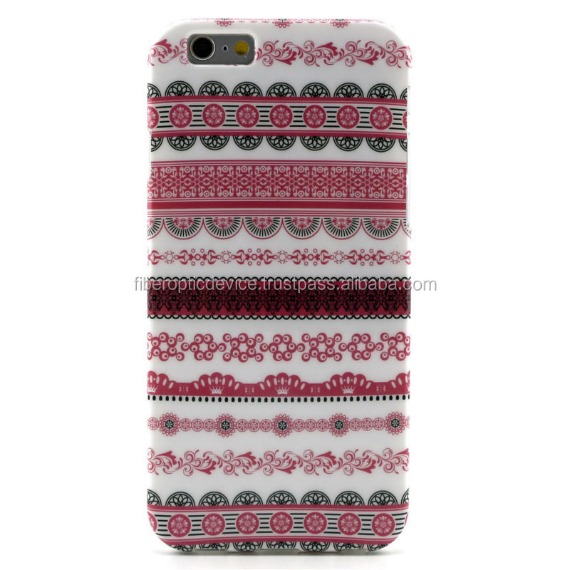 Mobile Phone Cases Cover for Apple Iphone 6 PC Cell Phone Back Case Cover for Iphone 6 OEM orders Accepted