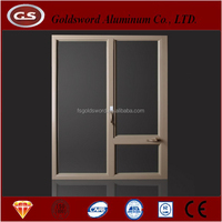 aluminum profiles sliding insect screen doors and windows