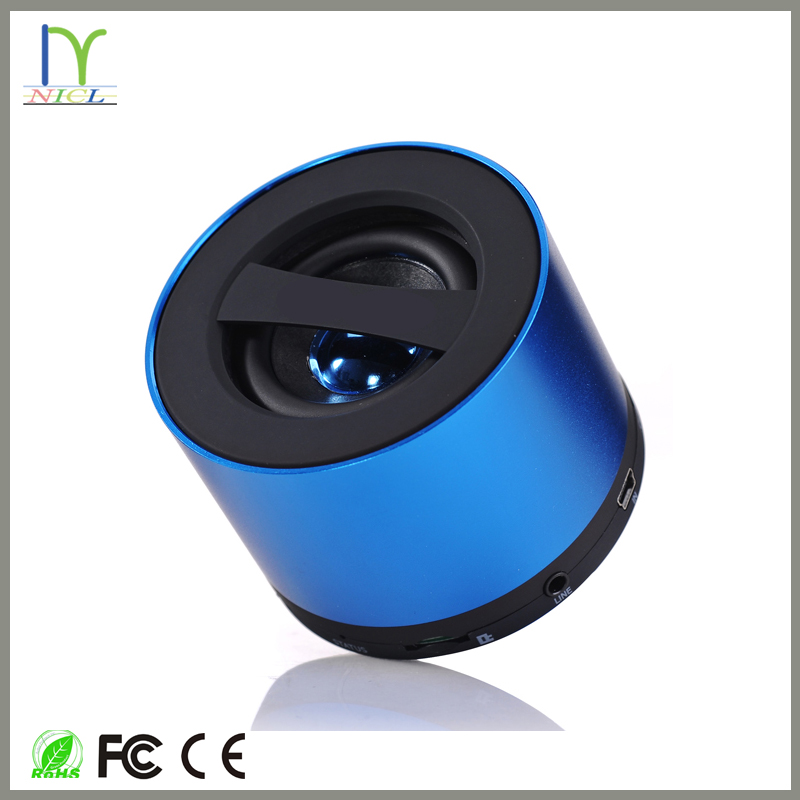 New ewa a102 special transfer bluetooth mini speaker from NICL