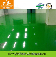 Construction PU building waterproof coating