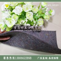 felt mattress pad/felt pad for spring mattress/sofa