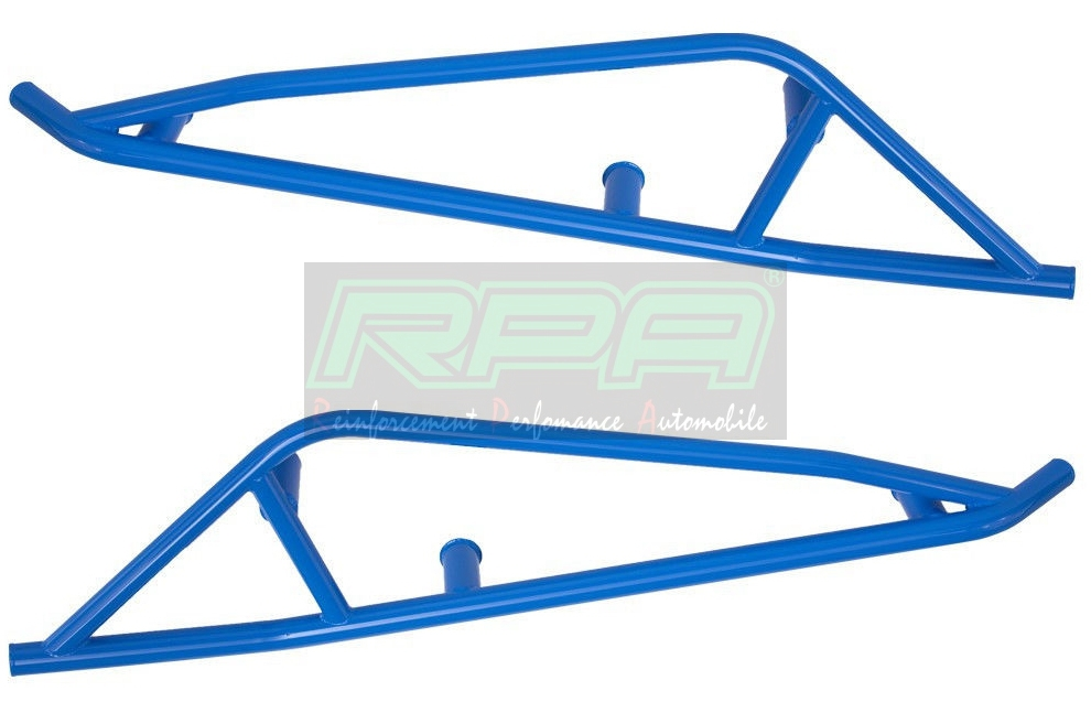 Polaris Rzr Xp 900 1000 Side Step Bar Nerf Bars Buy