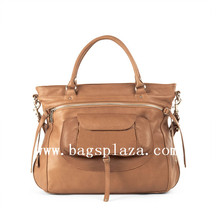 American fashion women handbag leather handbag wholesale handbag in new york
