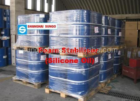 PU Foam Raw Material Silicone Oil L-580