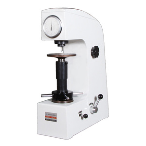 Rockwell metal hardness tester HR-150B cheap desktop Rockwell hardness tester