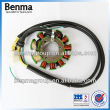 CBT Motorcycle Magneto Coil 11 Coil Magneto for CBT Motorcycle magneto stator coil