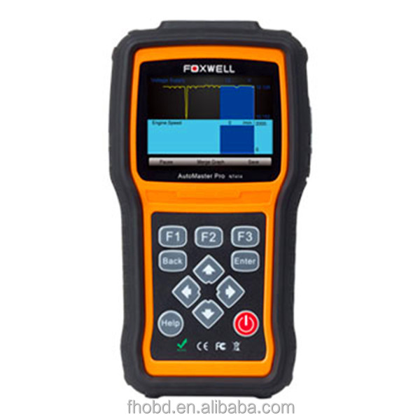 Foxwell NT414 OBD2 Code Reader Scanner
