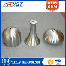 OEM Metal Spinning deep draw