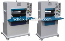 NEW PRODUCT!!Hydraulic leather cutting embossing machine