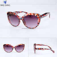 High Demand Products India Colorful Hippie Vintage Trendy Sunglasses Retro