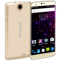 Original Vkworld T6 Mobile Phone 6 Inch Phone Android 5.1 MTK6735 Quad core Cellphone 2G RAM+16G ROM 1280*720 4G LTE Support OTG