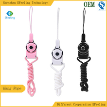 Newest Hot Selling Mobile Phone Strap Holder Adjustable cellphone Hang Rope