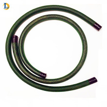 Chemical Corrosion Resistance Re-injectable Acrylic Grout Injection Hose