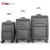 China wholesale hot sale eminent designer 360 wheel trolley luggage carry on expandable luggage sets