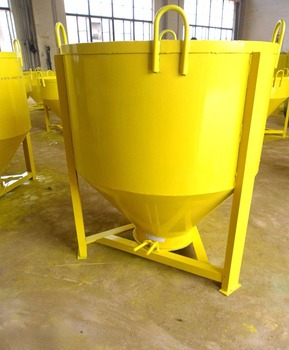 wholesale china factory supply low price excavator attachment spare parts DG250 0.25m3 mini concrete bucket on hot sale
