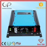 With PWM Charge Controller Modified Sine Wave Off Grid Solar Inverter