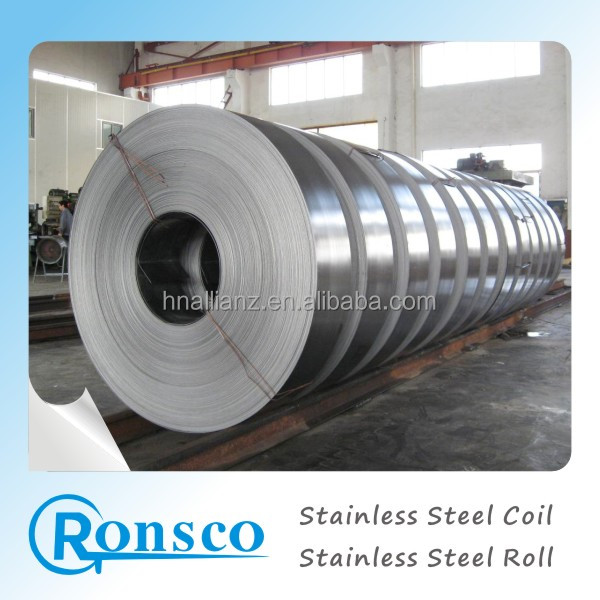 hight quality products 304 grade high quality stainless steel coil