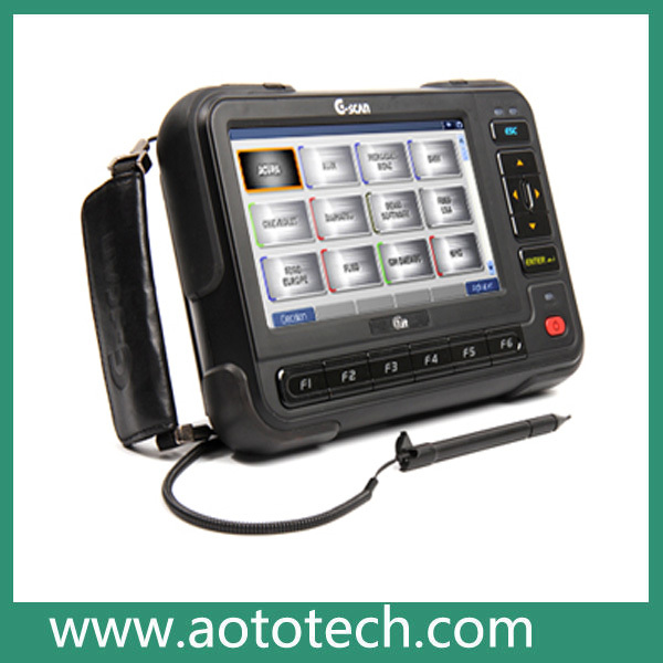 original Korea g-scan professional car diagnostic tool for Asian cars european cars with best price