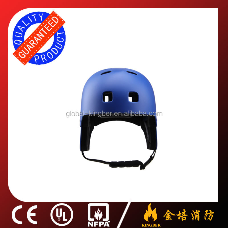 high quality water sports water rescue helmet made in China