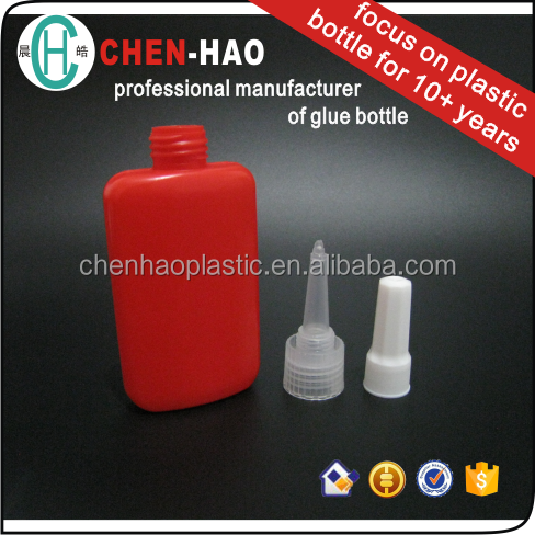 Structural Adhesive Anaerobic UV Glue Bottle Plastic Threadlocks glue
