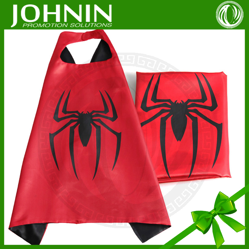wholesale polyester kids adult Halloween cosplay spiderman costume