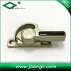 cresent locks for aluminium windows aluminum accessories sliding window lock window lock for Pakistan