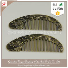 Factory Price Best Quality Personalized Hair Fiber Comb