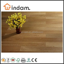 Factory directly supplied premier grade quality oak wood flooring