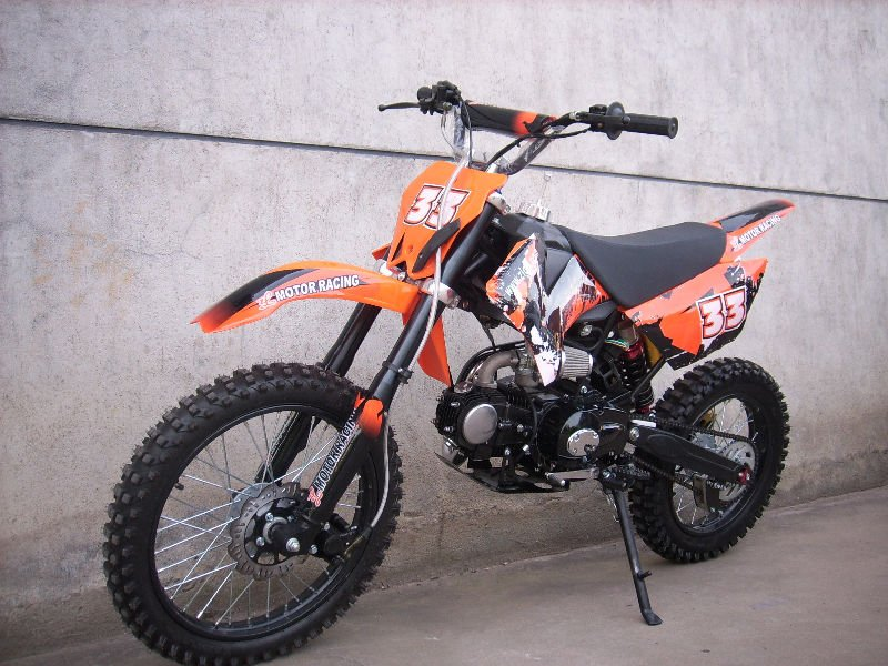 Cheap 125cc dirt bike for sale in low price