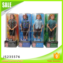 Hot selling oem action figure from china