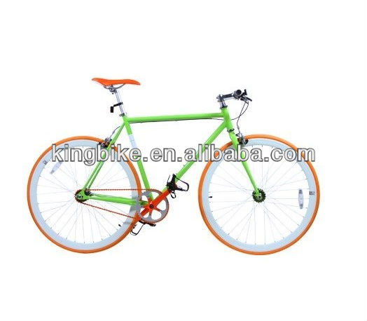 fixed gear bike factory specialized fixed bike cheap fixie bicycle china single speed Alloy frame