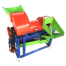 Manufacturers Price Mini Multi Purpose Power Grain Soybean Paddy <strong>Rice</strong> And Wheat Maize Bean Corn Thresher Machines For Sale
