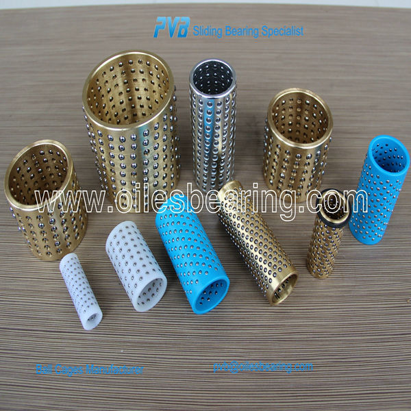 OEM Ball Bearing Retainer,Press Tool Parts,Guide Ball Bearing Cages