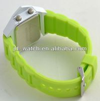 aircraft led watch sj watch fashion watch design