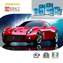 Competitive price 2k car paint toner