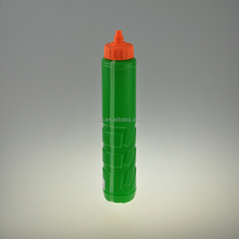 Insulated Plastic Sports Water Bottle