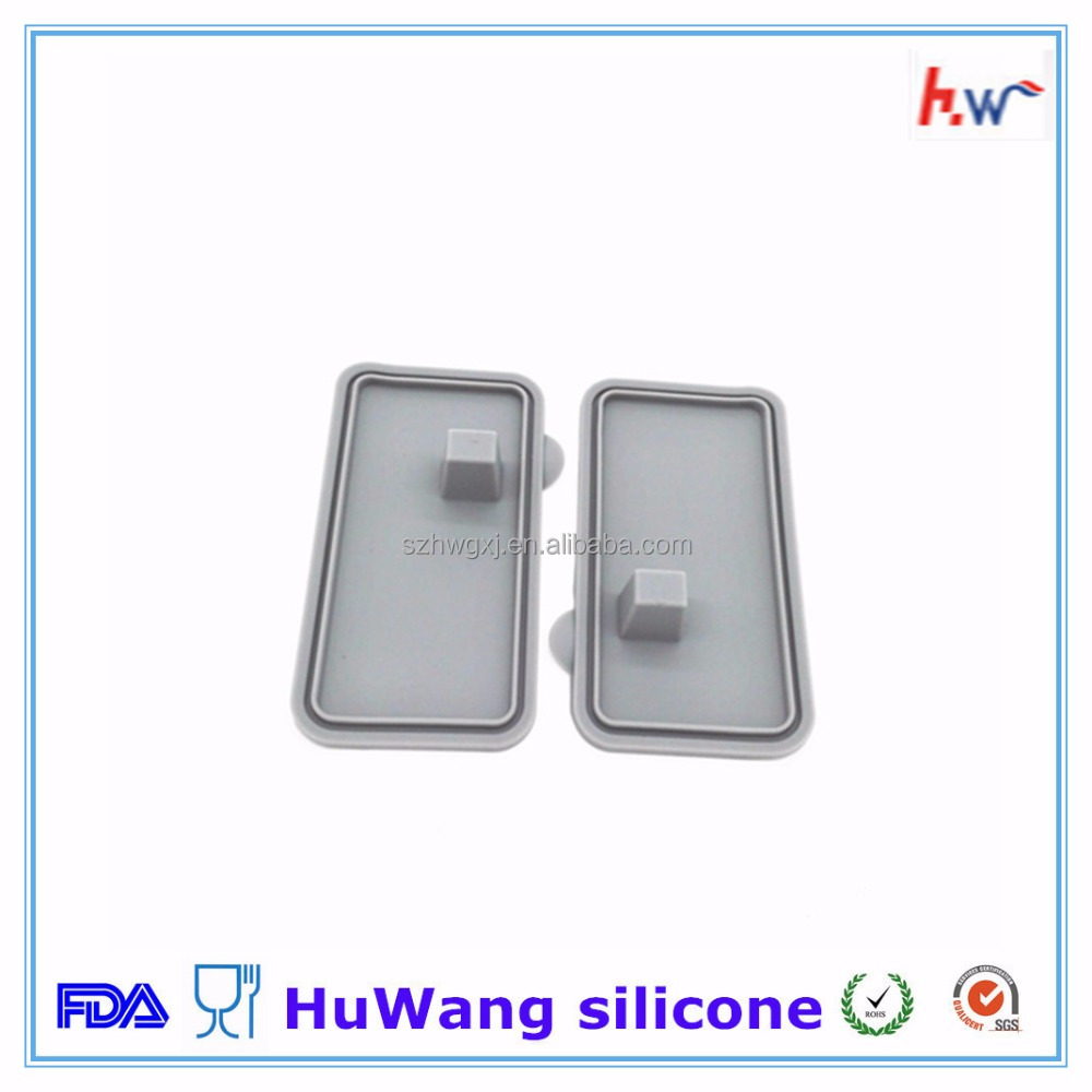 China factory supply custom silicone cover